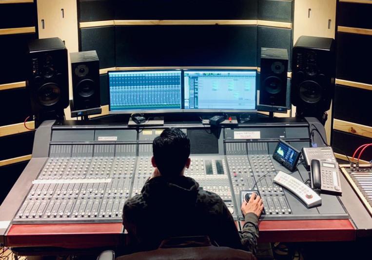 SebSuarez on SoundBetter