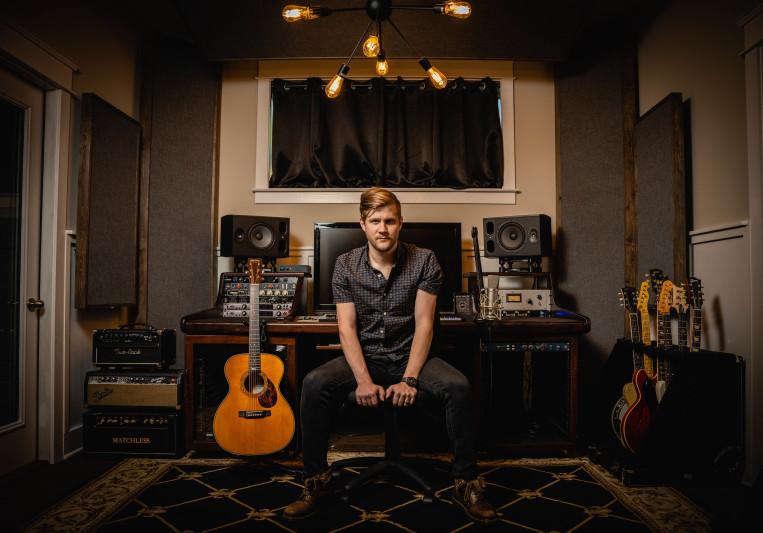 Andrew King on SoundBetter
