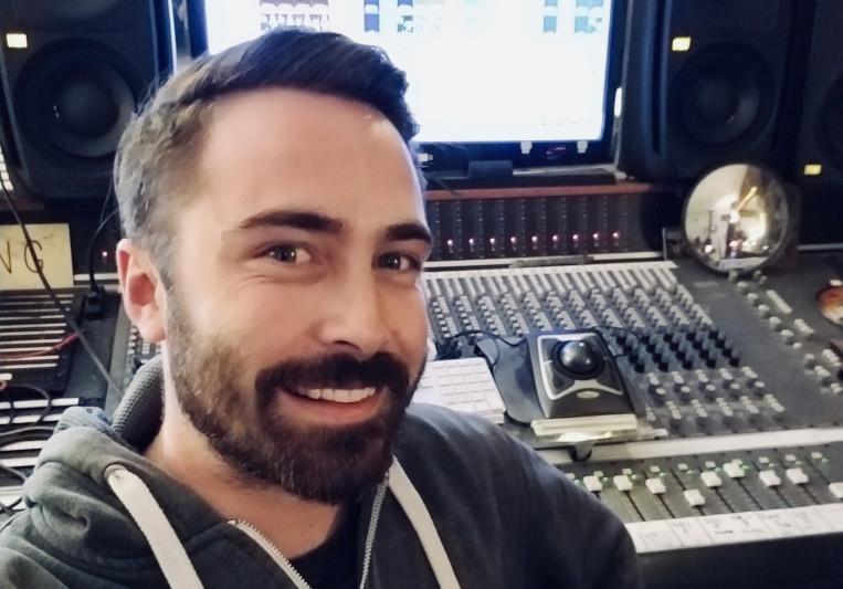 David Brown Audio on SoundBetter