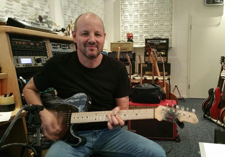 Bernd Voss on SoundBetter