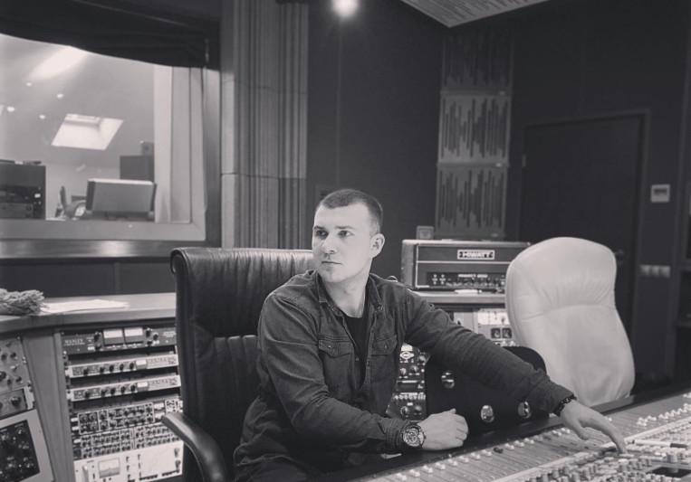 Sergey Khrutskiy on SoundBetter