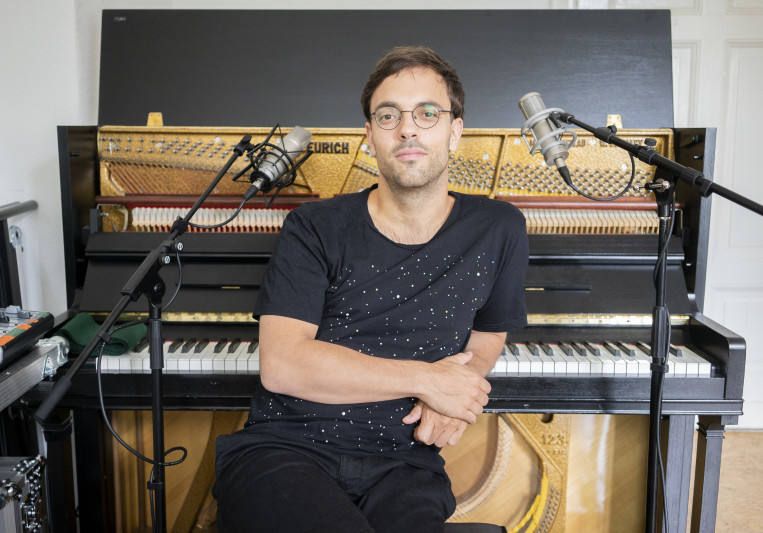 Felix Rösch on SoundBetter