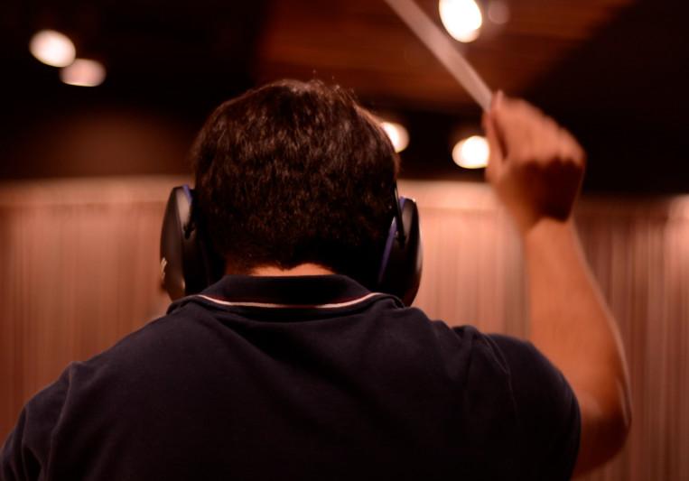 Jerry Sánchez on SoundBetter
