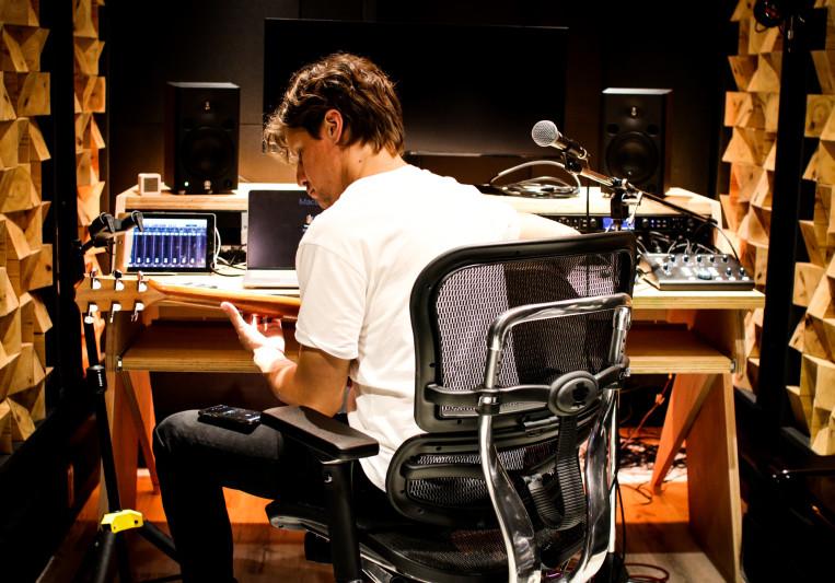 Teppo Nojonen on SoundBetter