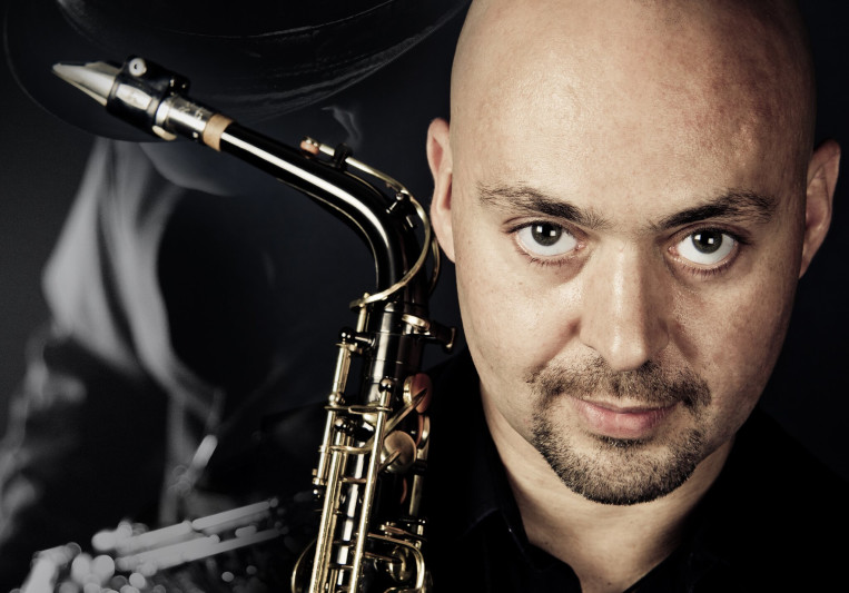 Adrian Sanso-Ali - Saxophonist on SoundBetter