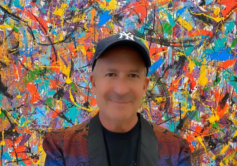 Larry Dvoskin on SoundBetter