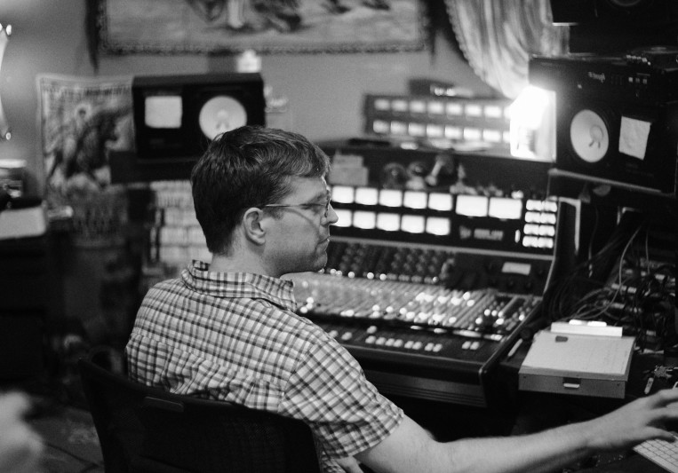 Jarrett Bartlett on SoundBetter