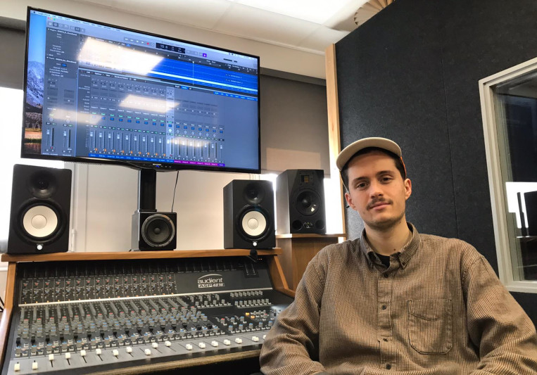 Allan Low on SoundBetter