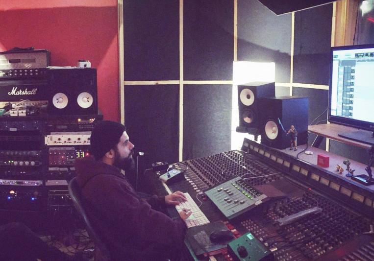 Vitor Carraca Teixeira on SoundBetter
