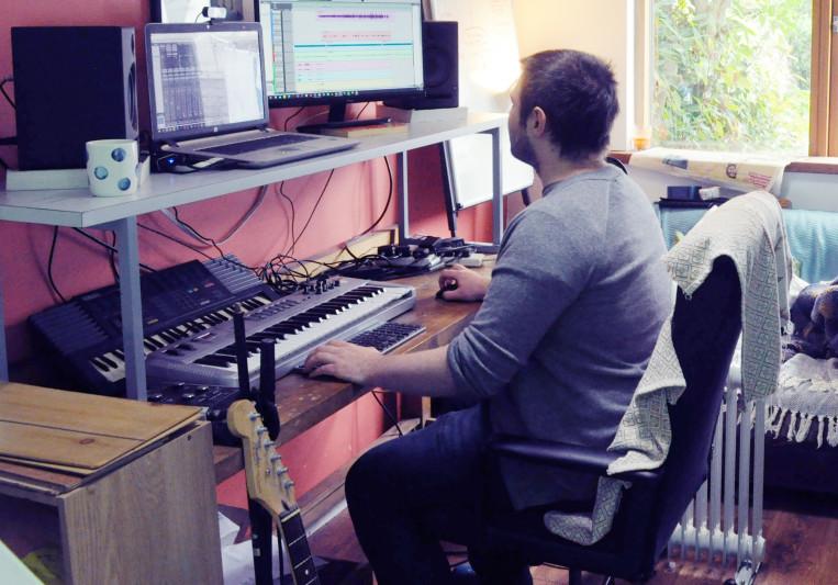 Luke Foley on SoundBetter