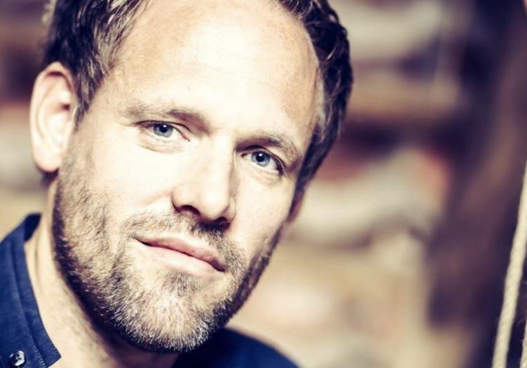Christoph van Hal on SoundBetter