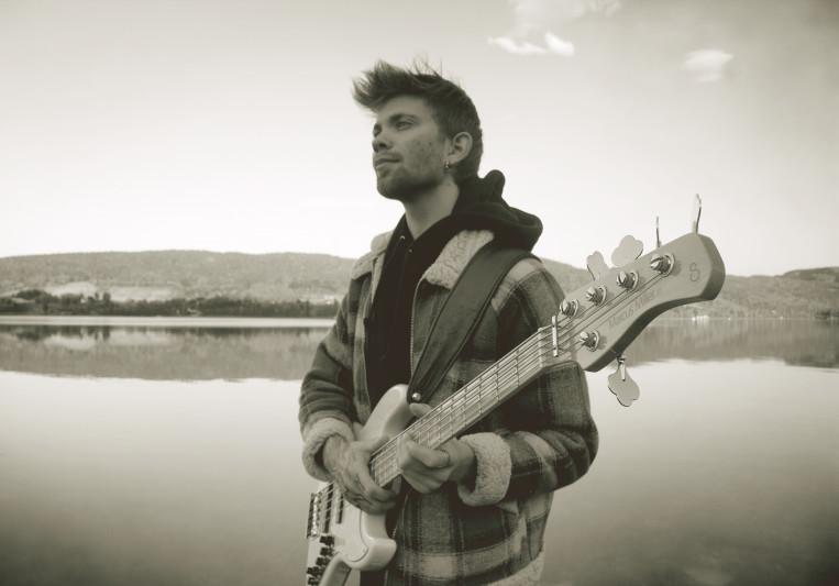 Jonas Leonhardsen on SoundBetter