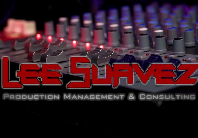 Lee Suavez on SoundBetter