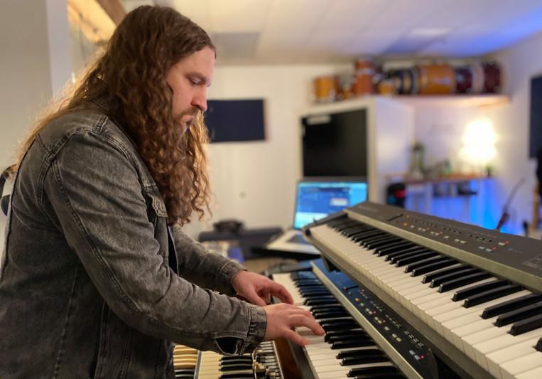 Kris Yunker on SoundBetter