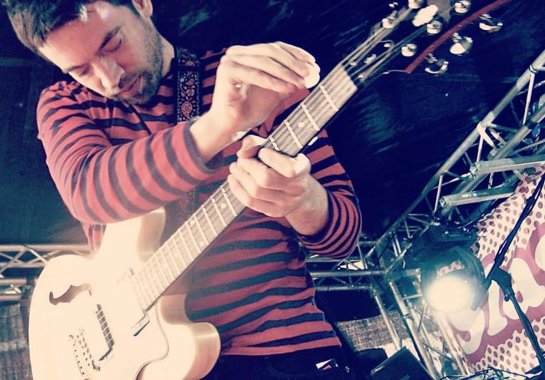 Gabriel S. on SoundBetter