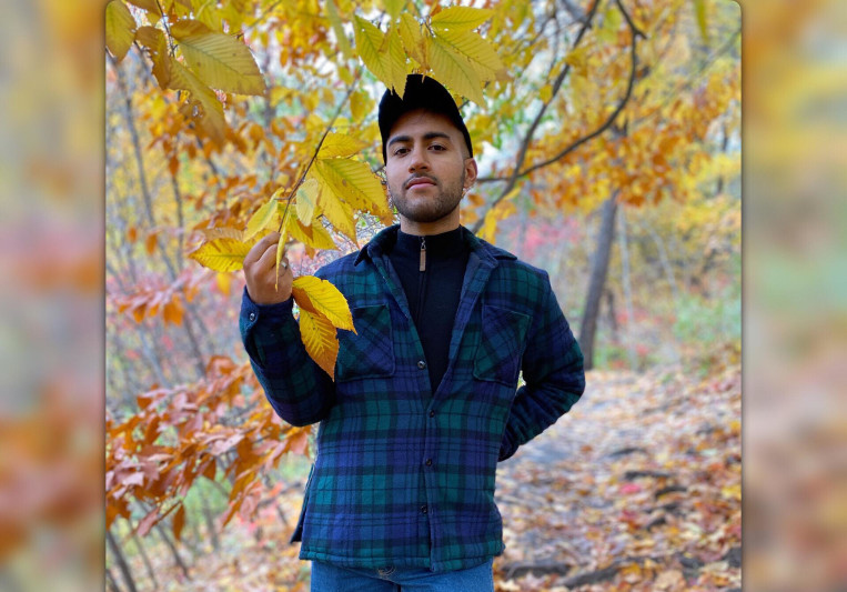 Usman Khan on SoundBetter