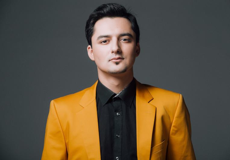 Alexandr Minaev on SoundBetter