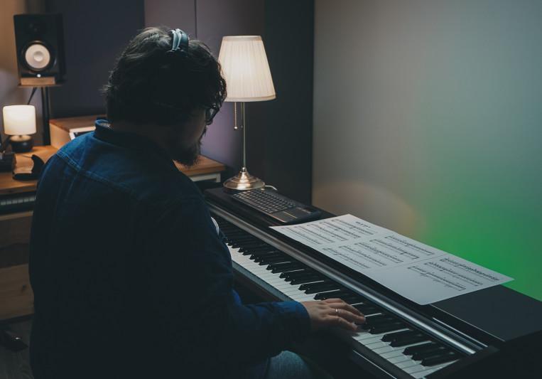 Dejan Dukovski on SoundBetter