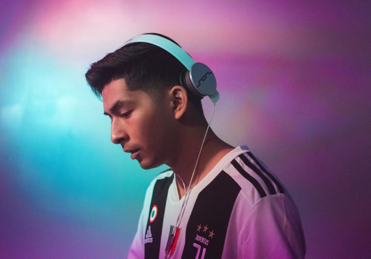 Christian Ramos on SoundBetter
