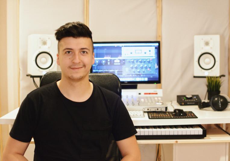 Filip Najser on SoundBetter