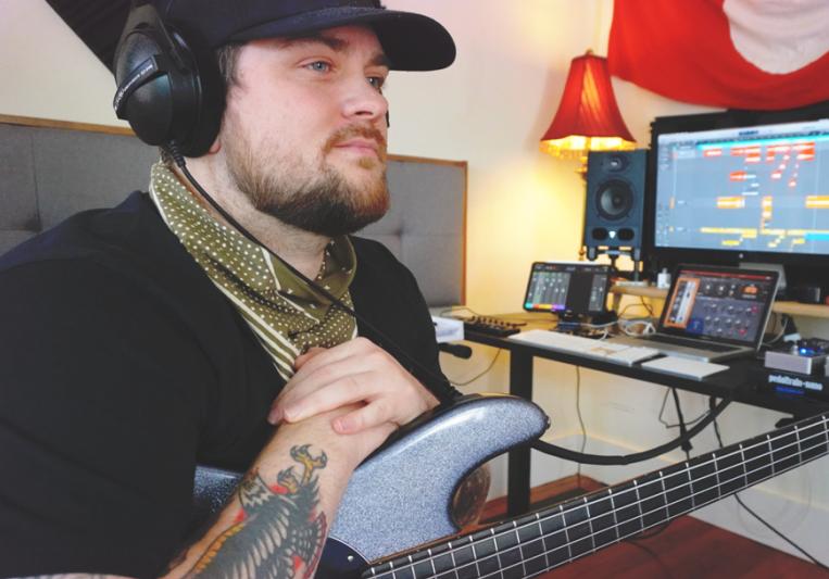 Jamie Windham on SoundBetter