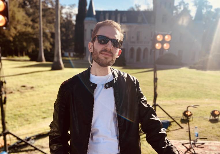 Leandro Zilberberg on SoundBetter