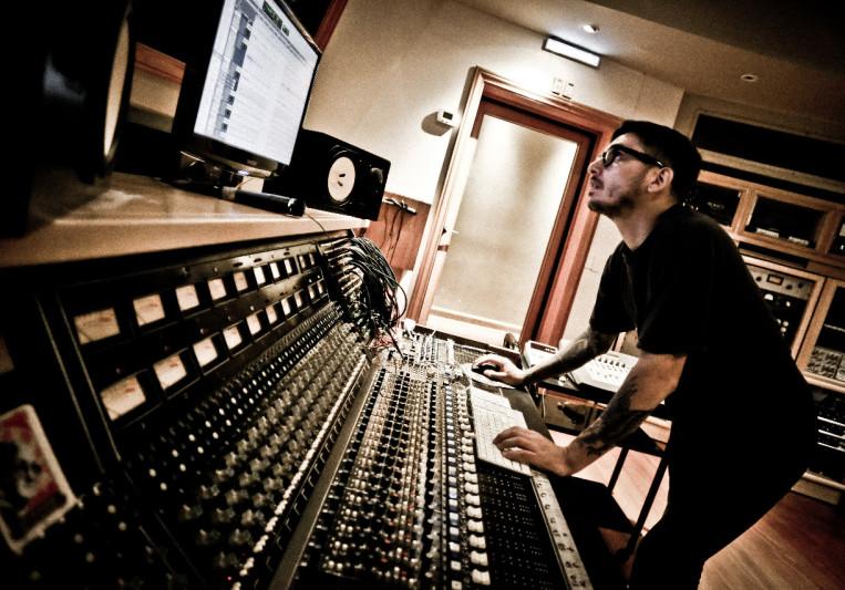 Infire Studio by Javi Casas on SoundBetter