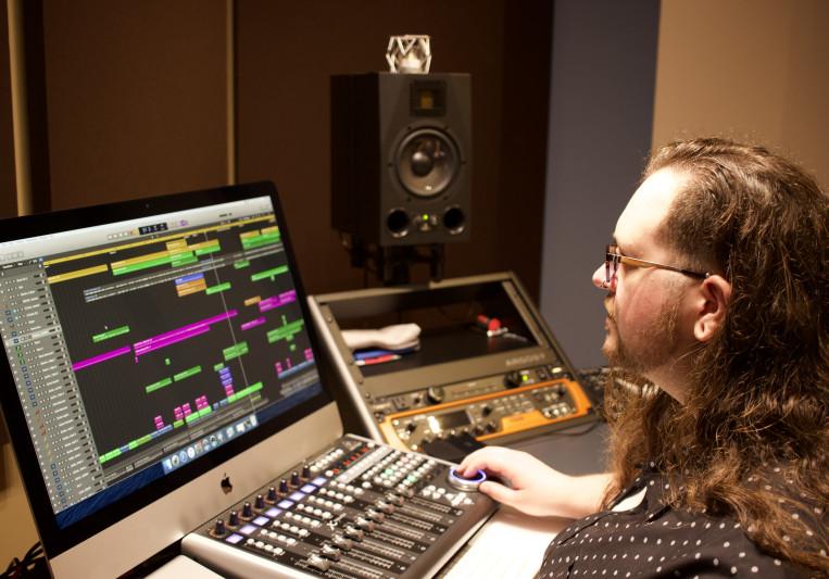 Shane Byrns (Fox Way Music) on SoundBetter
