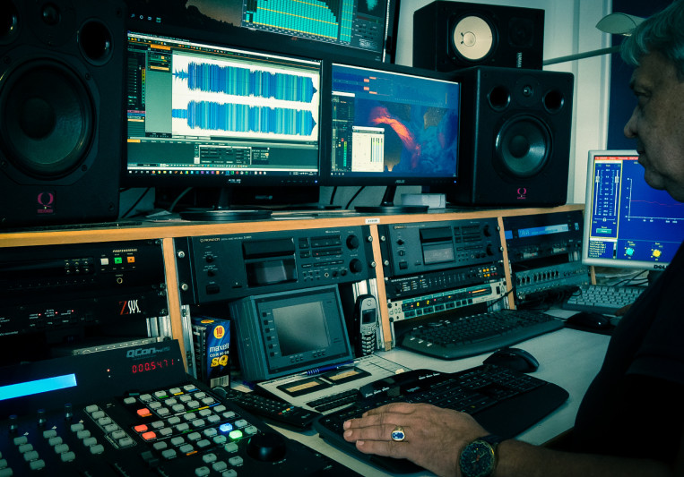 Thomas Korge - Magic Masters on SoundBetter