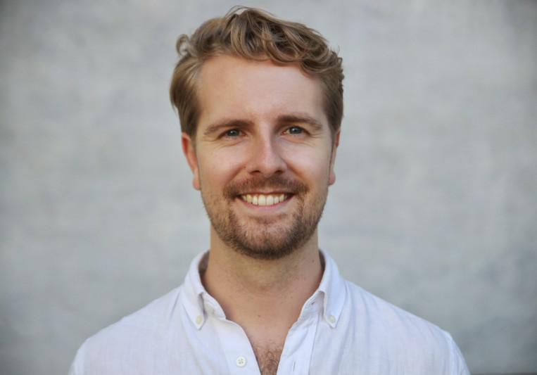 Simon Marsh on SoundBetter