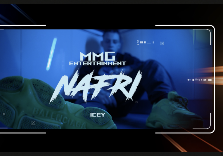 NAFRI on SoundBetter
