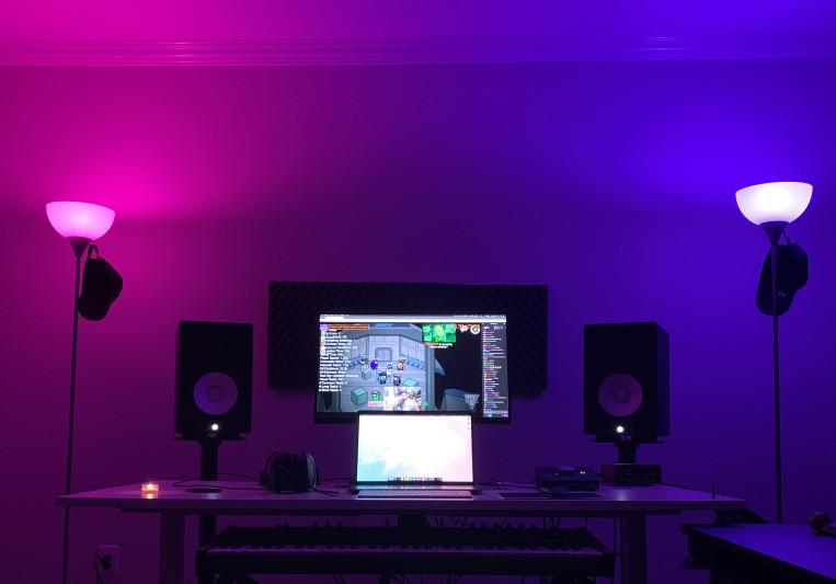 Guac on SoundBetter
