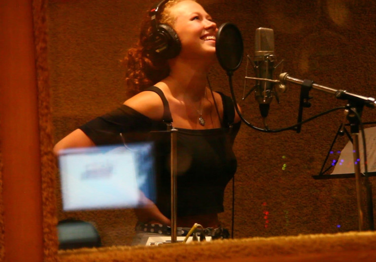 Anastasia Kareva on SoundBetter