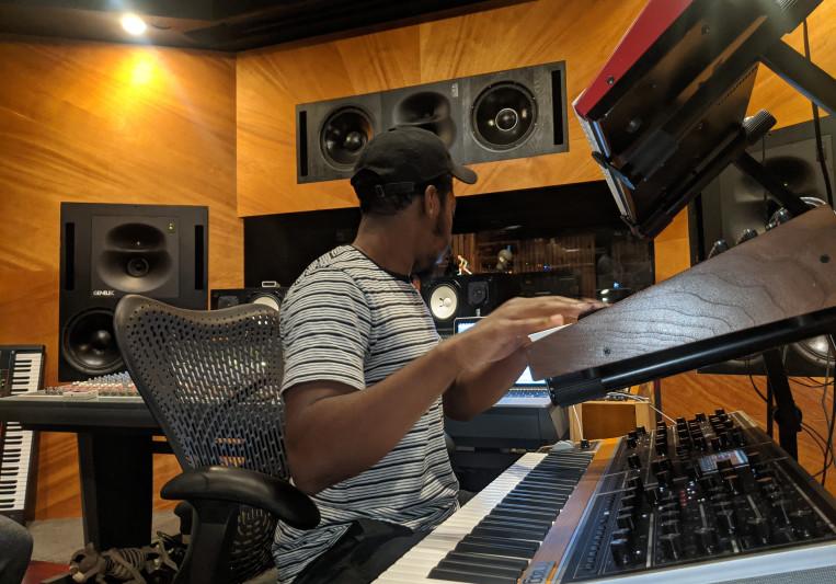 David Williams on SoundBetter