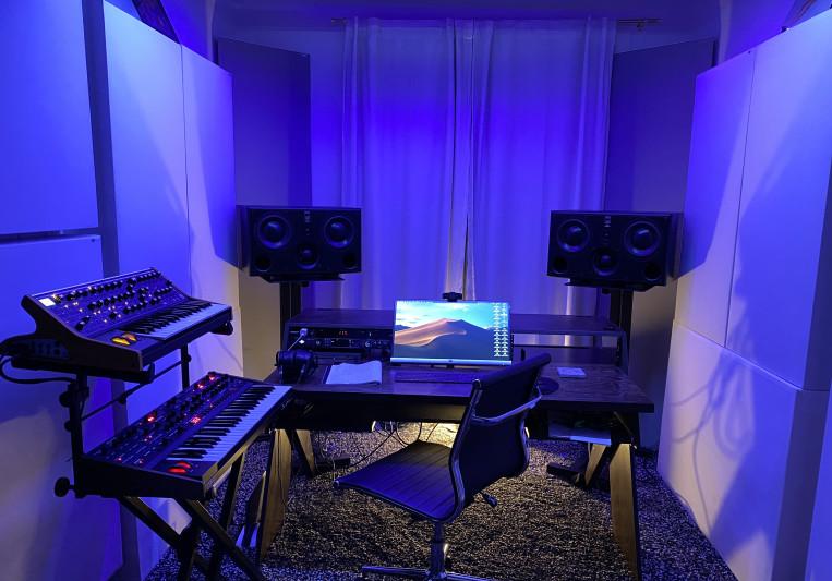 Giancarlo Altieri on SoundBetter