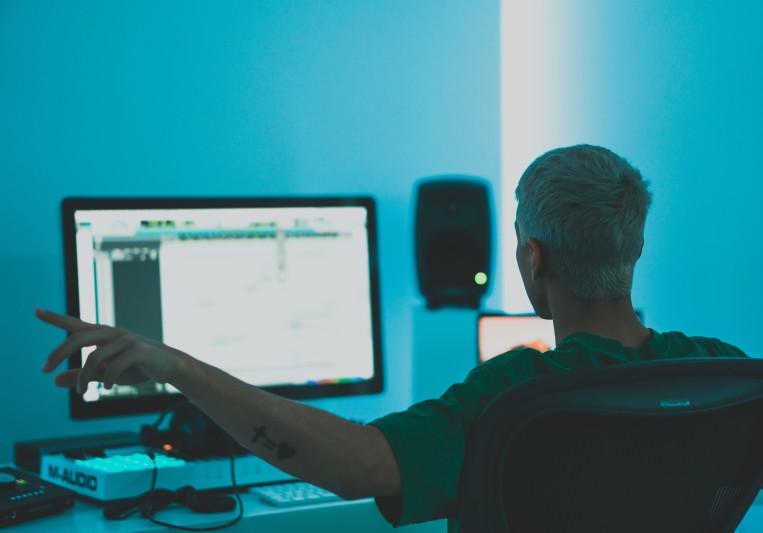 Mike Amon on SoundBetter