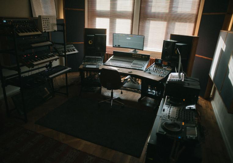 Studio Balthasar on SoundBetter
