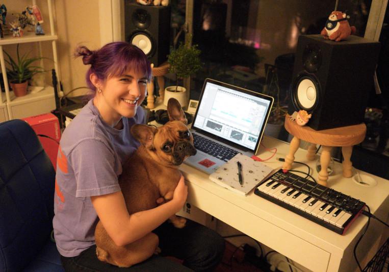 Amanda Mayo on SoundBetter