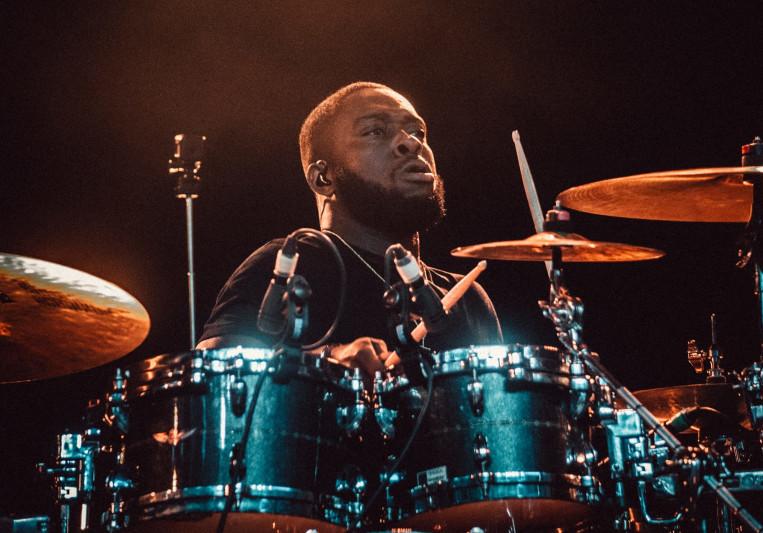 Stephen Asamoah-Duah on SoundBetter