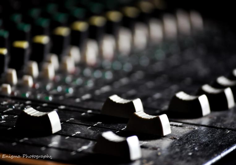 Enigma Sounds. on SoundBetter