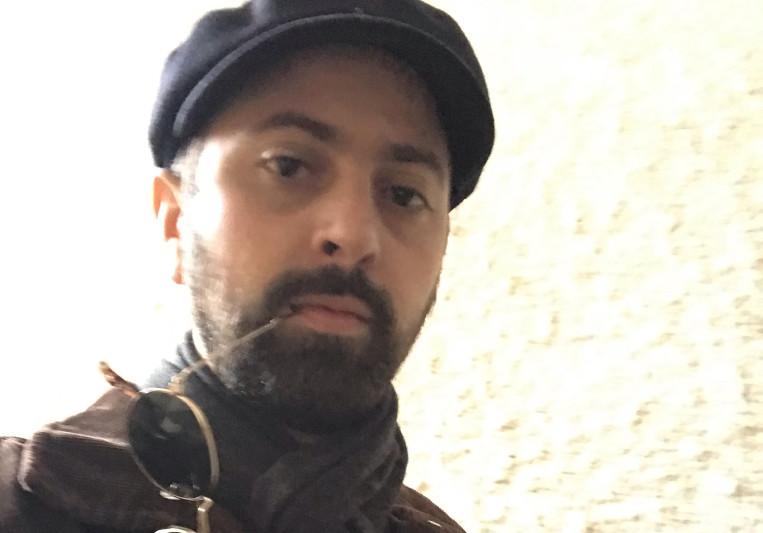 Aaron Stern on SoundBetter