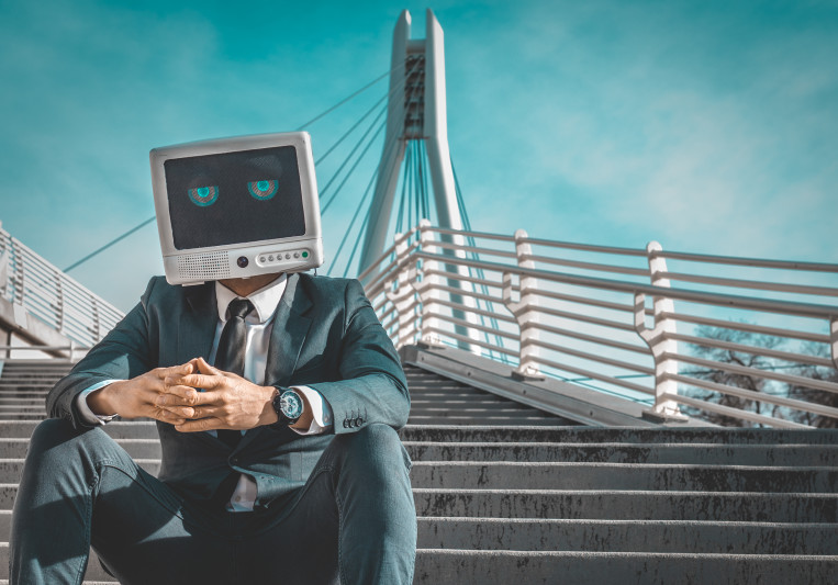Robot Dream on SoundBetter