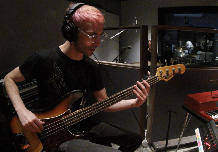 shermanelli on SoundBetter