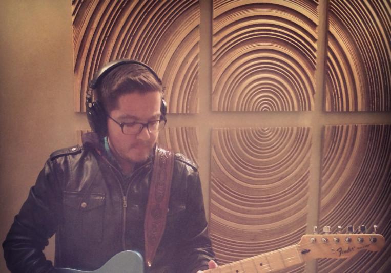 Ian Felchlin on SoundBetter