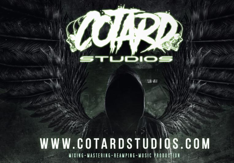 Cotardstudios on SoundBetter