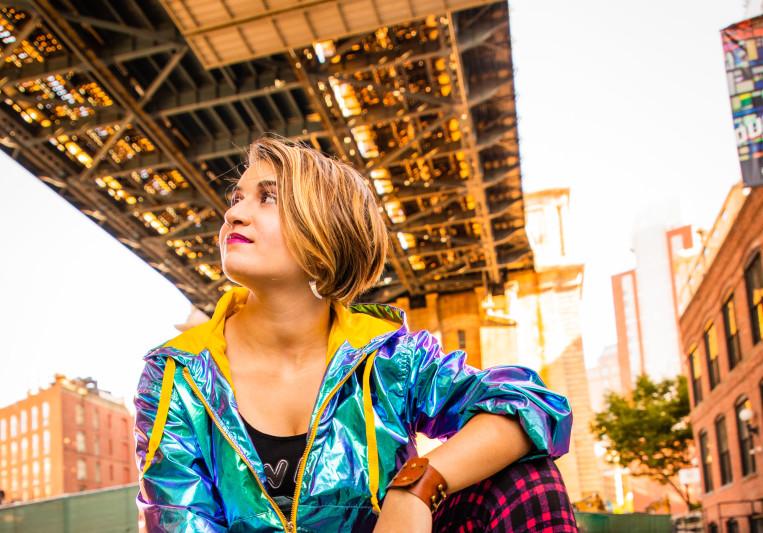 Kristina Koller on SoundBetter