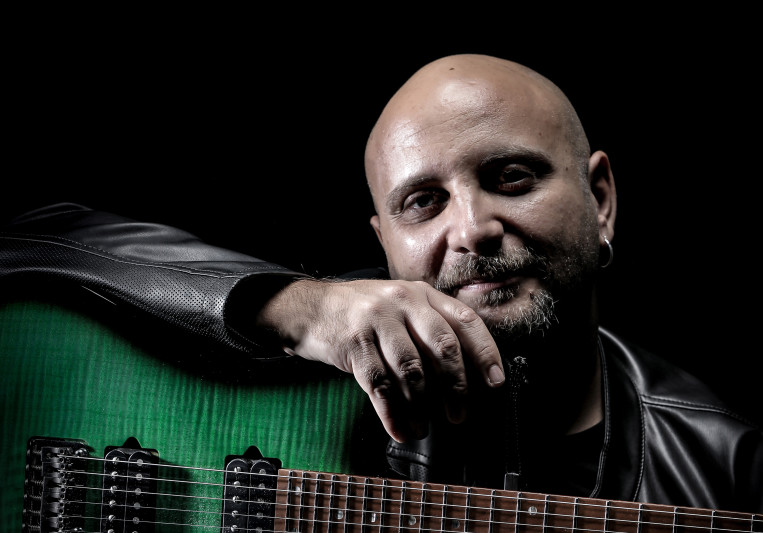Marco Sfogli on SoundBetter