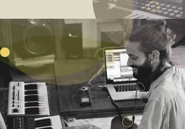 Pacho Benetti on SoundBetter