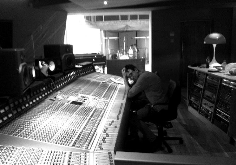 Tom Hazel on SoundBetter