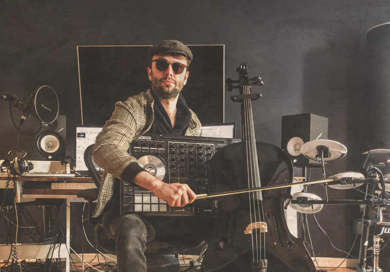 Alexander Wolf David on SoundBetter